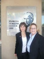 FTAA president and Hon. rep. Ros-Lehtinen